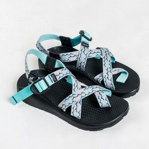 Chaco open sea sandals UBBcolab.